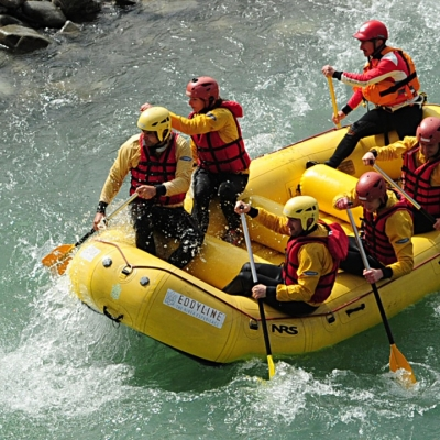 D3S 9200 rafting